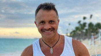 Preocupación por Sergio Lapegüe: tiene COVID y está internado