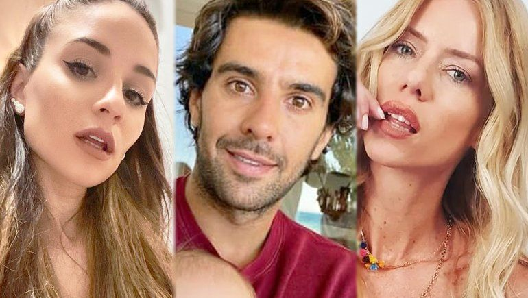 La ex de Manu Urcera habló del escándalo con Nicole Neumann
