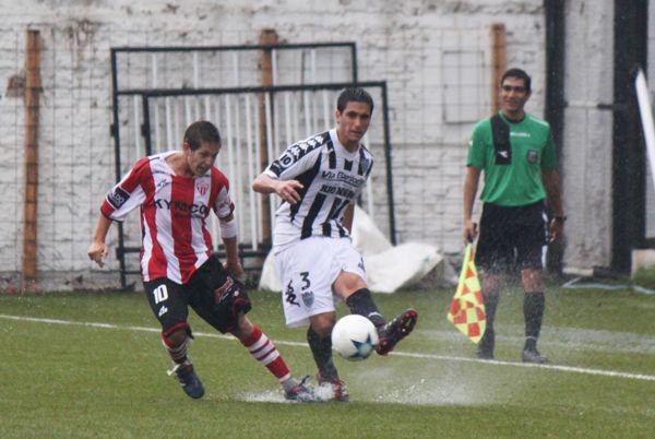 Cipolletti volvió a ganar en La Visera