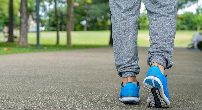 Preparan un proyecto de actividad física para personas con obesidad