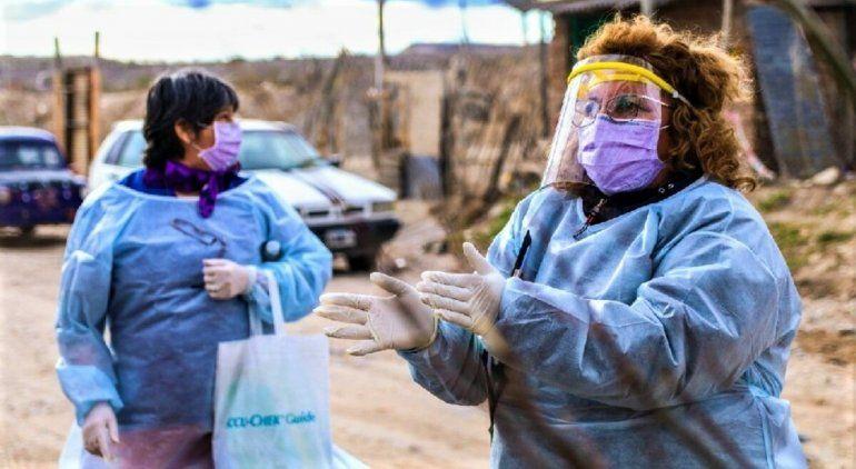 Cómo se detectan los nexos epidemiológicos de los contagiados
