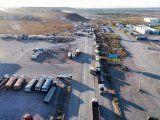 Las operaciones en los yacimientos de Vaca Muerta sobrellevan el impacto de los cortes por segundo día consecutivo.