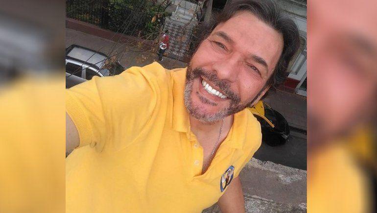 A los 55 años, murió el periodista de espectáculos Fernando Prensa