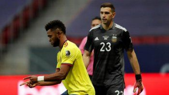 Tras el escándalo en Brasil, dos jugadores abandonaron la concentración argentina