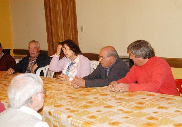 La Federación expulsaría a productores de Cipolletti