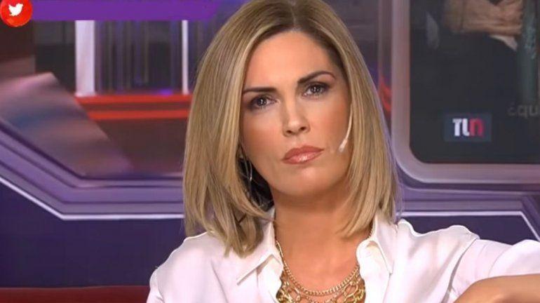 Viviana Canosa analiza su candidatura para un cargo político