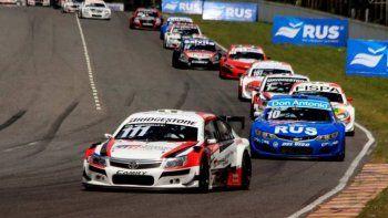 El Top Race disputará este fin de semana su última fecha del campeonato 2020 en Buenos Aires. Conocé todos los horarios.