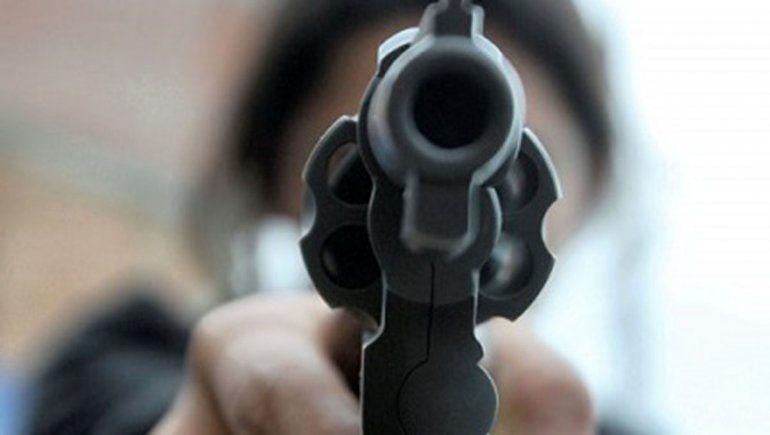 A los tiros: se filman y viralizan ataque a una casa