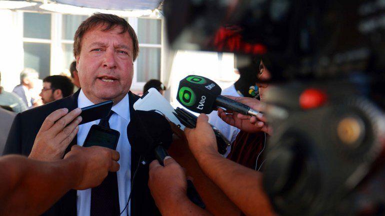 Weretilneck: Esta elección será un fuerte mensaje para los partidos nacionales