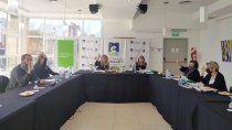 En la sesión el proyecyo consiguió el voto de todos los concejales