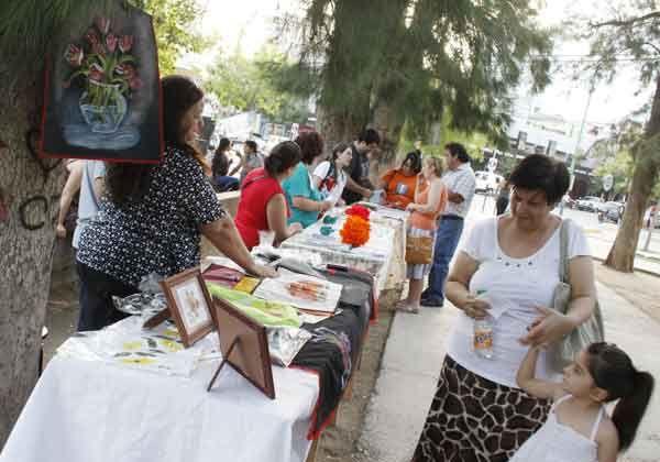 Se encuentra abierta la inscripción para participar de la Feria de Emprendedores