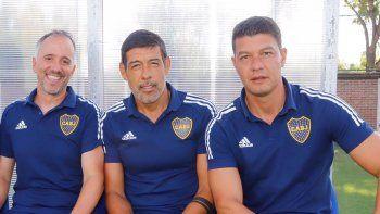 Battaglia se prepara para dirigir a Boca: ¿Cardona y diez más?
