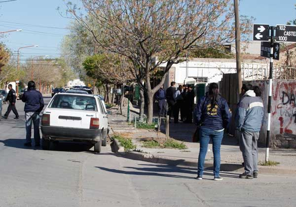 Autopsia reveló que los Morales fueron asesinados a golpes