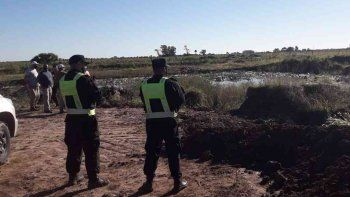 Santa Fe: una pareja de jóvenes apareció sin vida en una cava