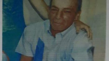 Juan Carlos Ferrandi fue asesinado a golpes.