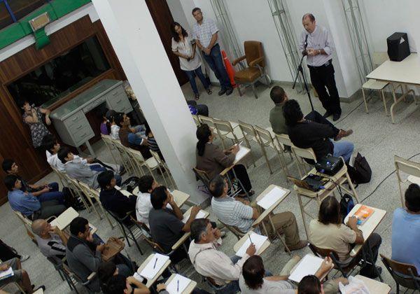 Cáritas brindará también cursos de capacitación