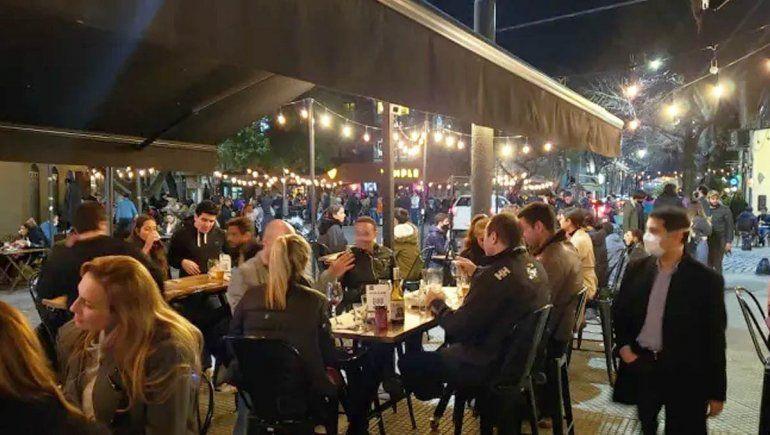 Buenos Aires eliminó casi todas las restricciones por COVID