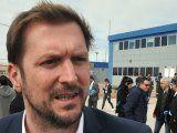 López Raggi salió al cruce de las críticas de un empresario pyme