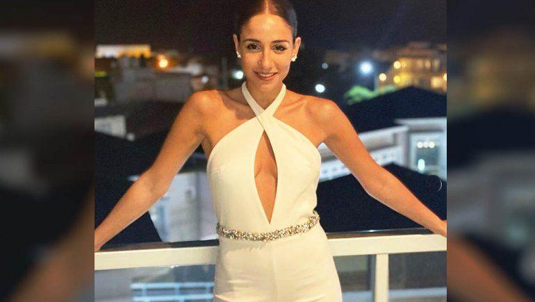 La ex de Urcera a Nicole: Me encanta que las señoras grandes se conserven bien