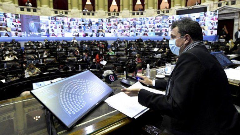 El Gobierno impulsa una ley para subir el impuesto a las ganancias