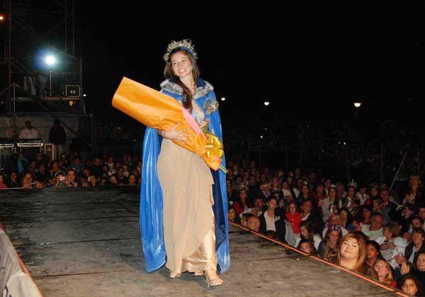 María Luz, la reina del Golfo
