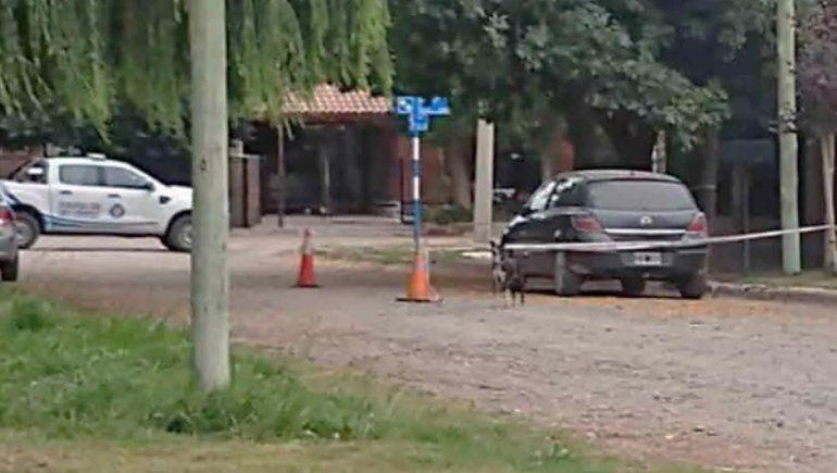 Vecinos y compañeros se suman a la búsqueda de Javier Videla