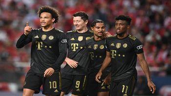 El récord que Bayern Múnich le quiere arrebatar a River