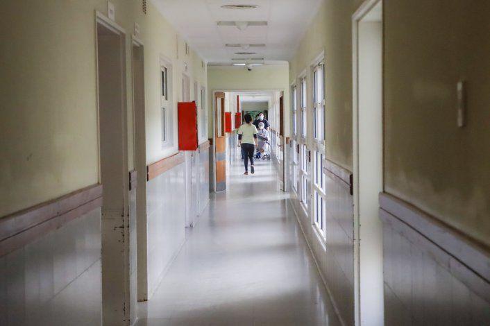 Preocupación en los hospitalarios por el colapso sanitario