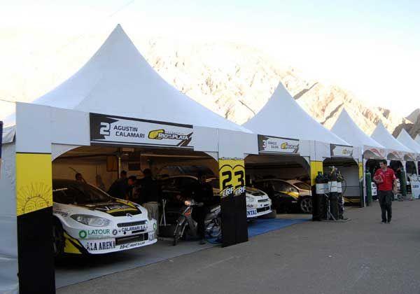 Sigue la venta de entradas para el TC 2000 en Roca