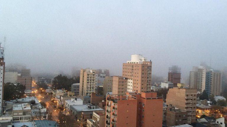 El clima en Neuquén para este miércoles será mayormente nublado