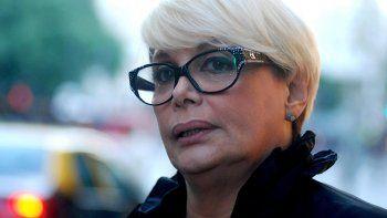Carmen Barbieri, conmovida por la extraña visita que tuvo en la clínica