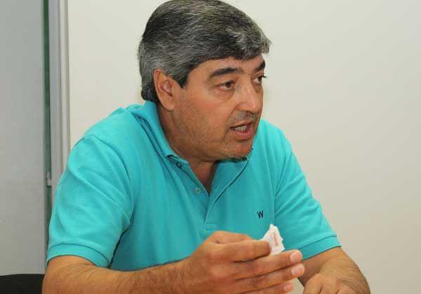 Productores pidieron a Pichetto gestiones por el precio de la fruta