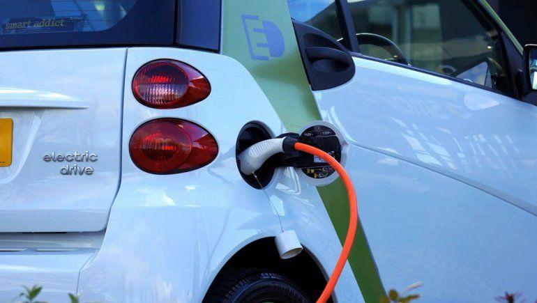 Río Negro quiere transformar el transporte con vehículos eléctricos
