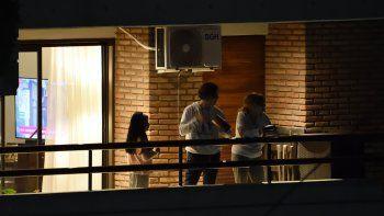 Cacelorazos en distintos barrios porteños por los anuncios de Alberto