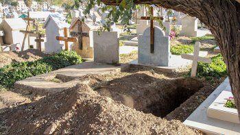 En la comuna, se otorga el servicio de cremación a personas fallecidas por el coronavirus que no cuentan con recursos económicos.