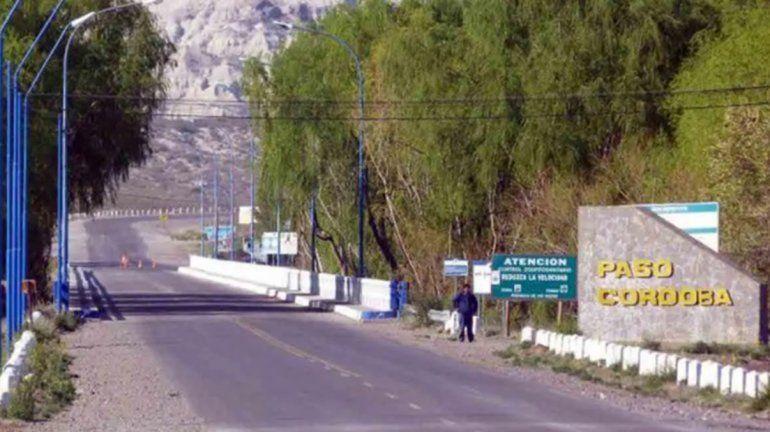 Vecinos planean cortar accesos a Paso Córdoba para evitar aglomeraciones