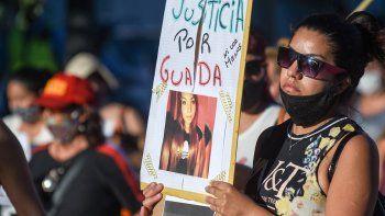 caso guadalupe: la investigacion se hara en la angostura