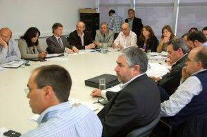 Dictaminan la Ley de Ministerios y ampliación de miembros del STJ