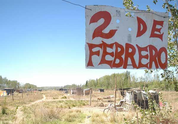 En poco tiempo va a ser un lugar invivible, afirmó Weretilneck sobre la 2 de Febrero