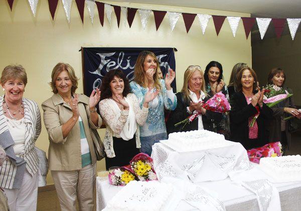 El CEM 35 celebró sus bodas de plata