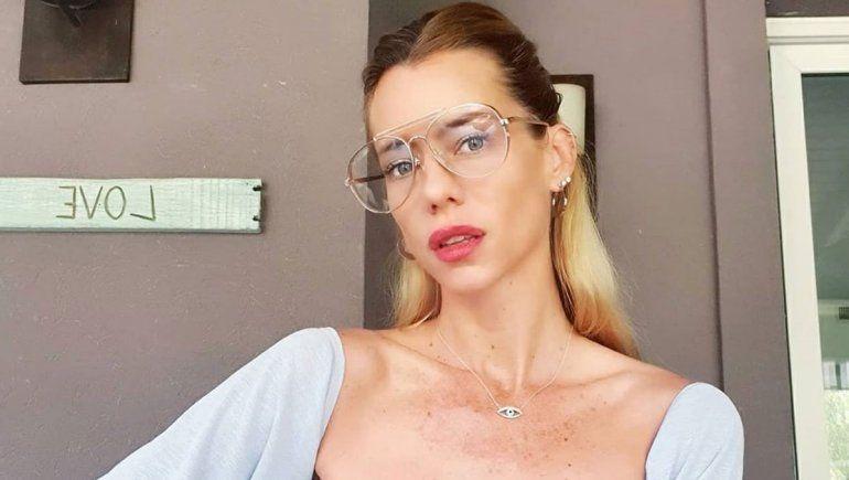 Nicole tiene coronavirus: Cuando vi el positivo se me vino el alma al piso