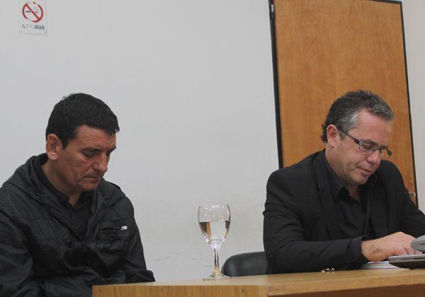 Hugo Escobar no irá a la cárcel tras recibir una pena de tipo condicional