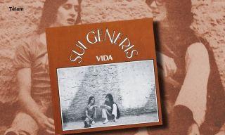 Cumple 40 años el disco que inauguró la leyenda Sui Generis