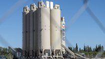 la empresa de arena para fracking asegura que no hay riesgos