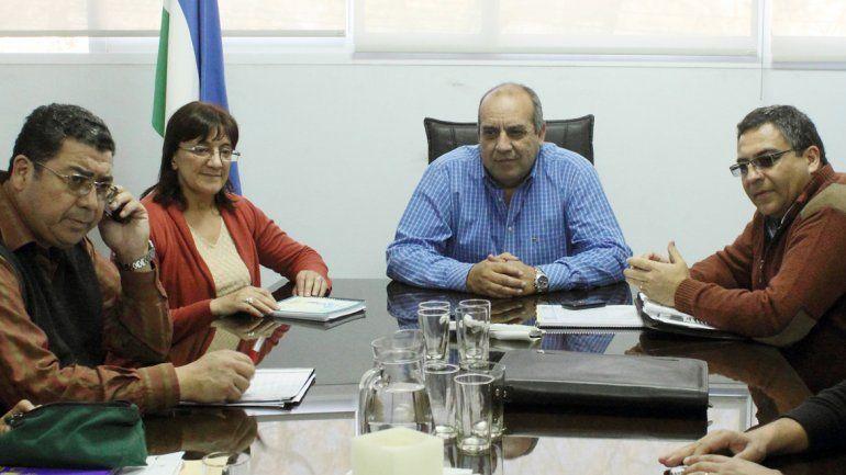 El Gobierno espera que Ganancias ayude a destrabar la paritaria docente.