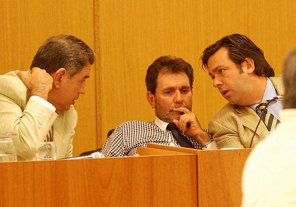 Se cierra hoy el jury contra Iribarren con los alegatos