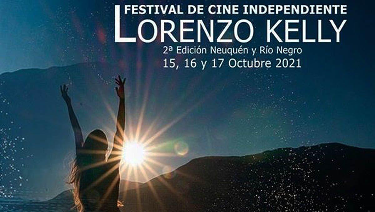 el cine independiente, de fiesta con el festival lorenzo kelly