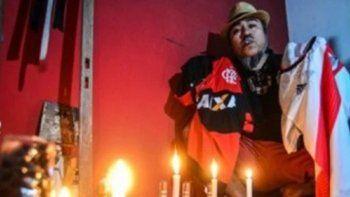 Para el Brujito Atahualpa el Super Clásico lo gana River