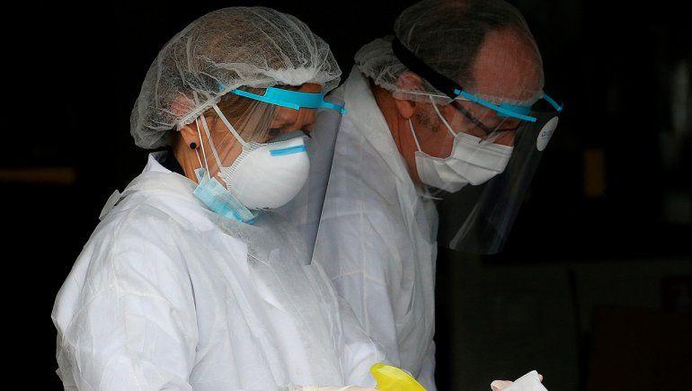 El país superó otra vez los 300 positivos diarios y se registraron 9 muertes por coronavirus