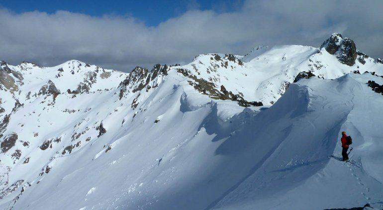 Avalancha mortal en centro de esquí que administra Gastón Gaudio
